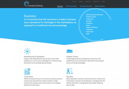 Advanced Wordpress development for agency