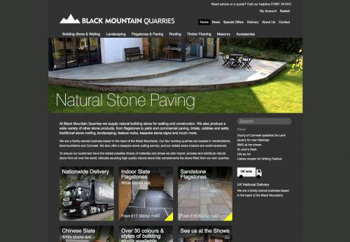 Custom WooCommerce Wordpress build for agency